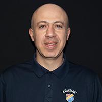 Alek Petrossian