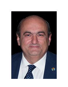 Mr. Arick Gevorkian (2016)