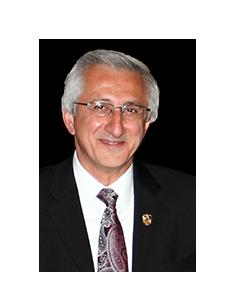 Mr. Armik Ebrahimian (2000)