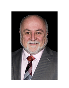 Mr. Garnik Abrahamian (2010)