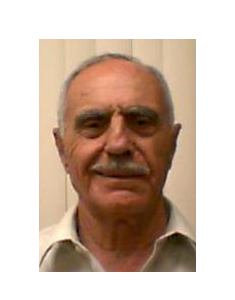 Mr. Garnik Nalbandian (1999)