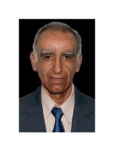 Mr. Hoosik Ghookasian (2015)