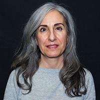 Kathy Stepanian