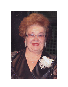 Mrs. Lilit Baghdasarians (2002)