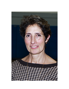Mrs. Melineh Ebrahimian (2009)