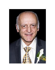 Mr. Rouben Gourjian (1997)