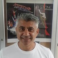 Sam Tatevossian