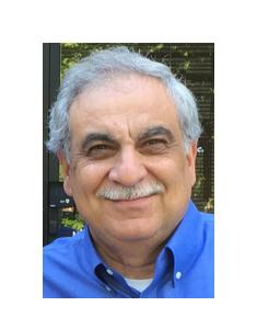 Mr. Serge Grakasian (2012)