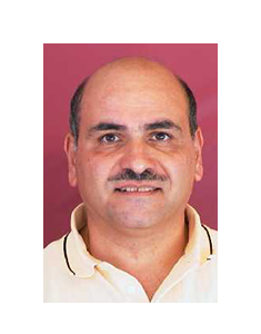 Mr. Krikor Megerian (2004)