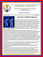 Armenian Traditional Dances