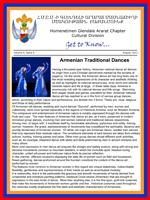Armenian Traditional Dances