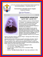 Ghazaros Agahayan