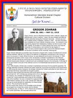 Grigor Zohrab