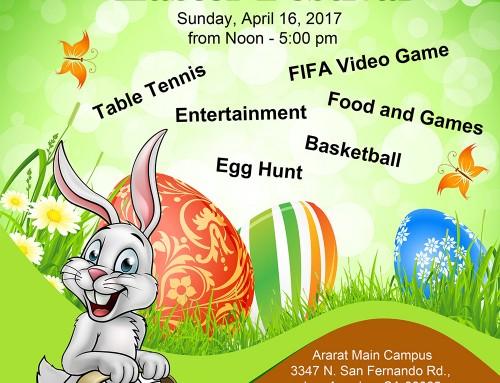 Easter Festival