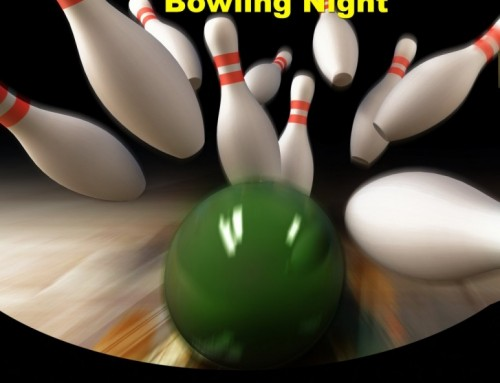 Bowling Night