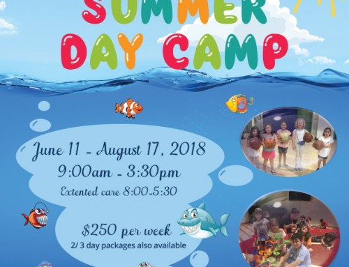 Ararat Summer Day Camp